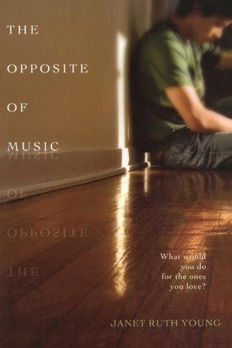 The Opposite of Music (Paperback)