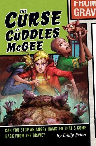 The Curse of Cuddles McGee (Paperback)
