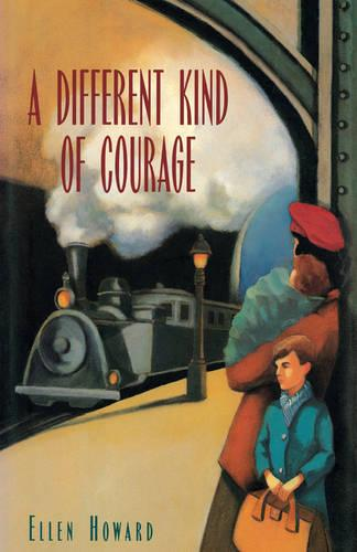 A Different Kind of Courage (Paperback)