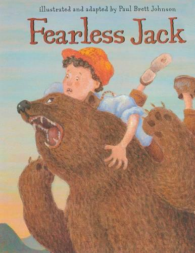 Fearless Jack (Paperback)
