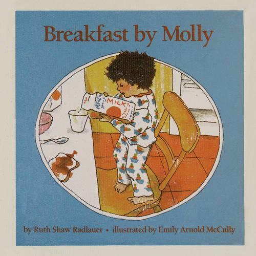 Breakfast by Molly (Paperback)
