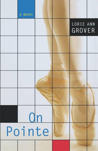 On Pointe (Paperback)