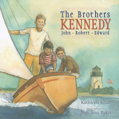 The Brothers Kennedy: John, Robert, Edward (Hardback)