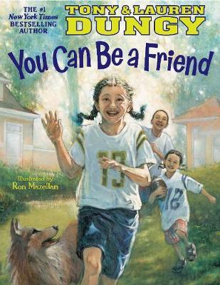 You Can Be a Friend (Hardback)