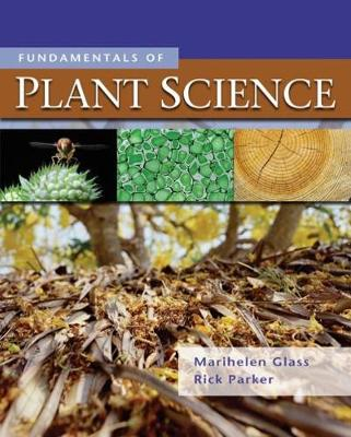 Fundamentals of Plant Science (Hardback)