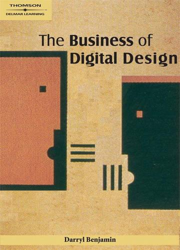 The Business of Digital Design