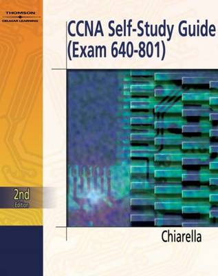 CCNA Self Study Guide: Routing and Switching Exam 640-801 (Paperback)