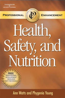 Profl Txt-Sfty,Nutr,Hlth in Ed (Book)