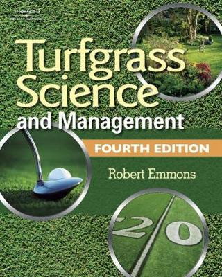 Turfgrass Science and Management (Hardback)
