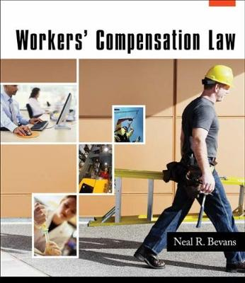 Workers' Compensation Law (Paperback)