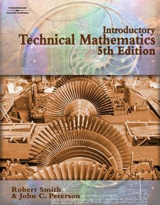 Introductory Technical Mathematics (Paperback)