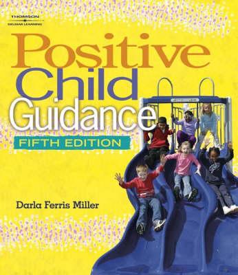 Positive Child Guidance (Paperback)