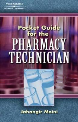 Pocket Guide for Pharmacy Technicians (Paperback)