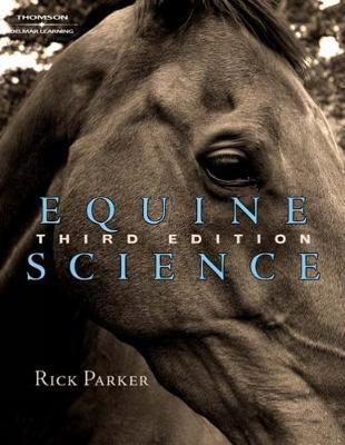 Equine Science (Hardback)