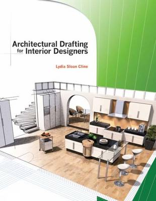 Architectural Drafting for Interior Designers (Spiral bound)
