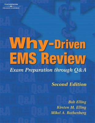 Why-Driven EMS Review (Paperback)