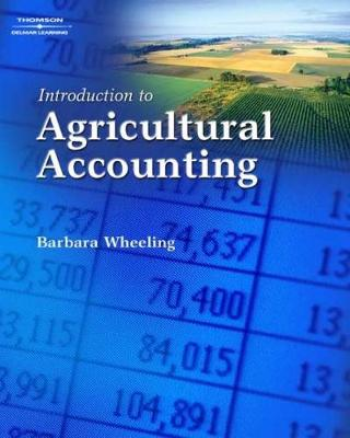 Introduction to Agricultural Accounting (Hardback)