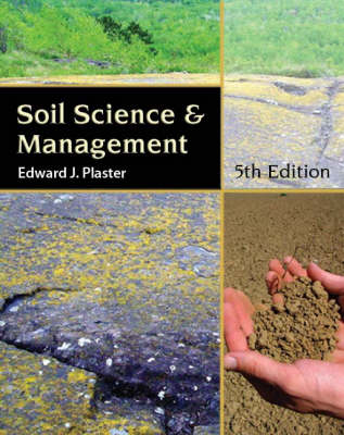 Soil Science and Management (Hardback)
