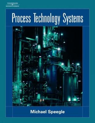 Process Technology Systems (Paperback)