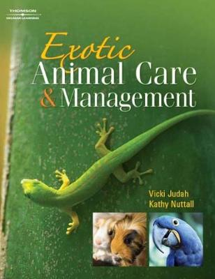 Exotic Animal Care and Management (Paperback)