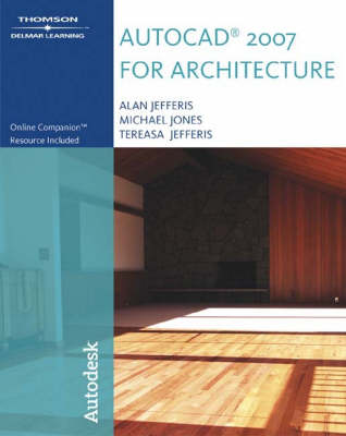 """""""AutoCAD"""" 2007 for Architecture (Paperback)"""