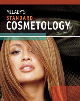 Miladys Standard Cosmetology 2008 (Paperback)