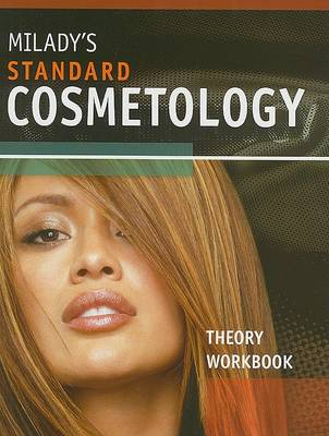Theory Workbook for Milady's Standard Cosmetology 2008 (Paperback)