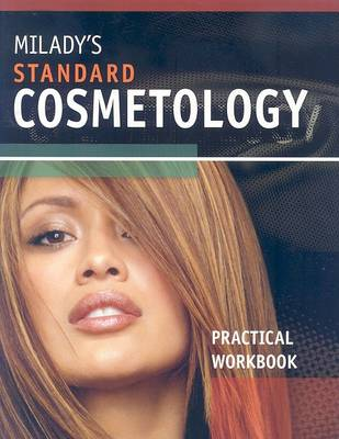 Milady's Standard Cosmetology: Practical Workbook (Paperback)