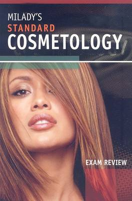 Exam Review for Milady's Standard Cosmetology 2008 (Paperback)