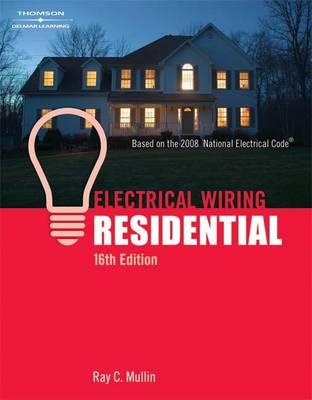 Electrical Wiring Residential (Hardback)
