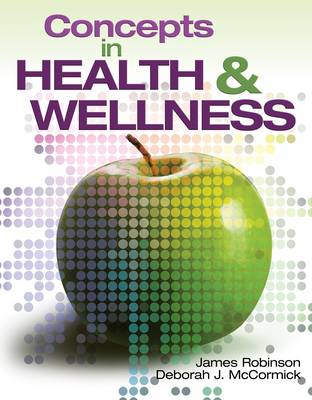 Concepts in Health and Wellness for the 21st Century (Paperback)