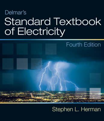 Standard Textbook of Electricity (Hardback)
