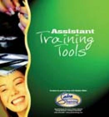 Assistant Training Tools Binder