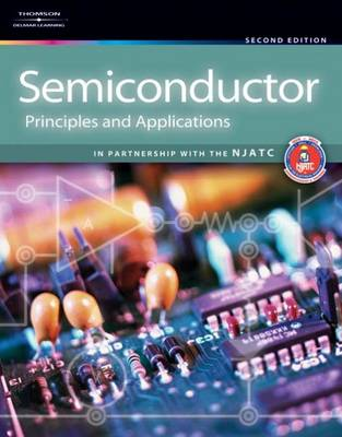 Semiconductor Principles and Applications (Paperback)