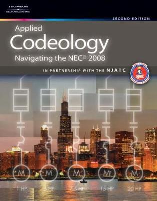 Applied Codeology: Navigating the NEC (R) 2008 (Hardback)