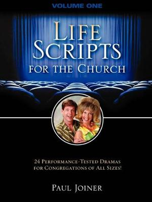 Life Scripts for the Church (Paperback)