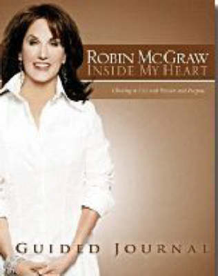 Inside My Heart Guided Journal (Paperback)