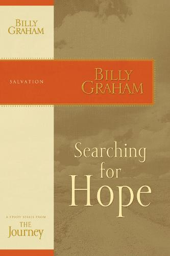Searching for Hope: The Journey Study Series (Paperback)