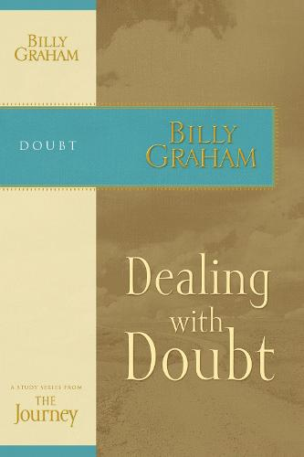 Dealing with Doubt: The Journey Study Series (Paperback)