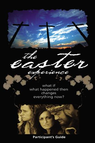 Easter Experience Participant's Guide (Paperback)
