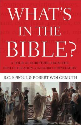 What's In the Bible: A Tour of Scripture from the Dust of Creation to the Glory of Revelation (Paperback)