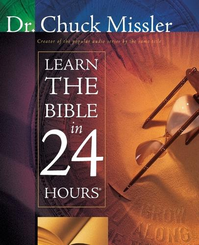 Learn the Bible in 24 Hours (Paperback)