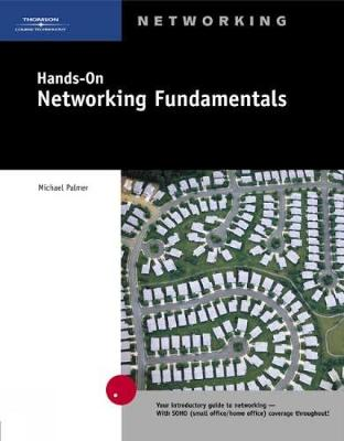 Hands-On Networking Fundamentals (Paperback)