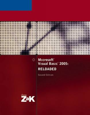 Microsoft Visual Basic 2005: Reloaded (Paperback)