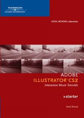 Adobe Illustrator CS2 Interactive Movie Tutorials: Starter (CD-ROM)
