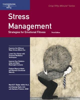 50 Min Managing Stress (Book)