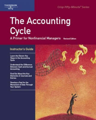 *IG Accounting Cycle (Book)