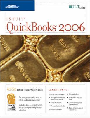 SM Quickbooks 2006 (Book)