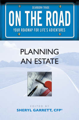 Planning an Estate - On the Road S. (Paperback)