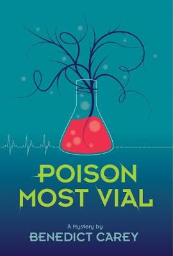 Poison Most Vial: A Mystery (Hardback)